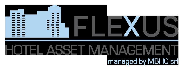 mbhc-hotel-consulting-rome-hotel-asset-management-flexus-hotel-logo